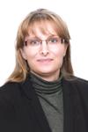 Ing. arch. Michaela Ondráčková
